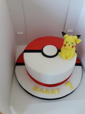 Celebration Cake - 1 figure