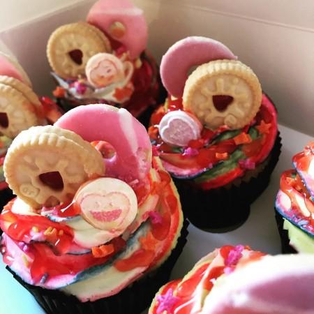 Cupcakes - Celebration
