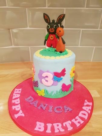 Bespoke Novelty Cake
