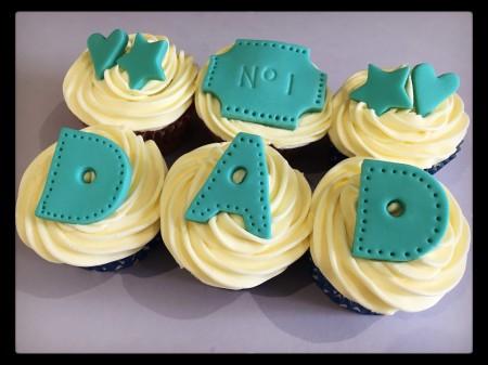 Cupcakes - Personalised