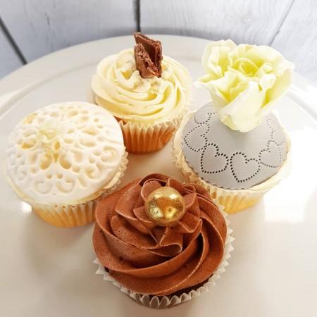 EGG FREE Cupcakes