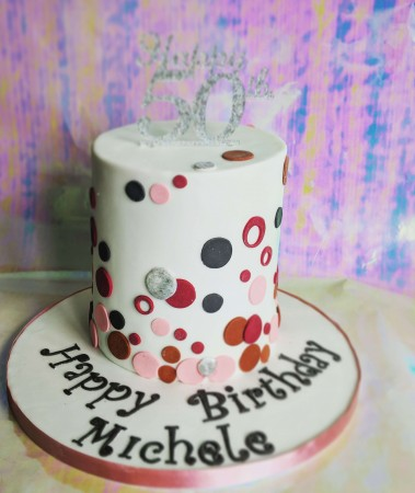 Birthday Cakes Lichfield, Cupcake Deliveries Walsall