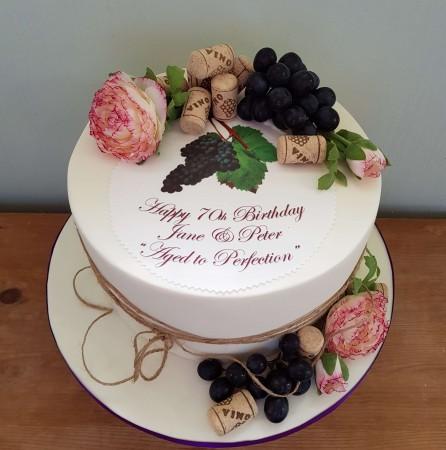 Birthday Cakes Delivered Spalding Celebration Cake Deliveries