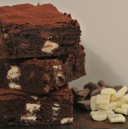 Original chocolate brownie