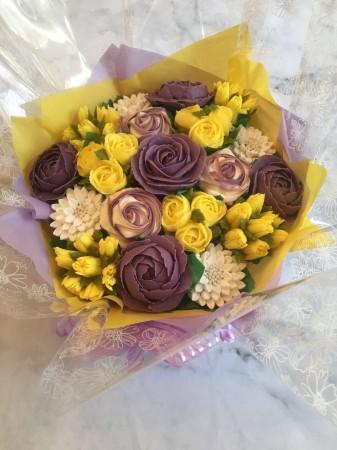 Lavender & Lemon Bouquet