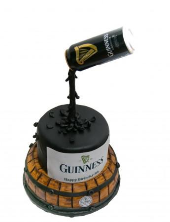 Guinnness Cake