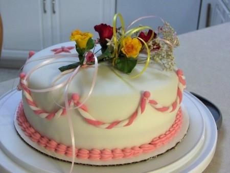Birthday Cake Basic