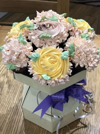 Chocolate Cupcake designs