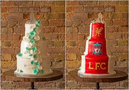 A Wedding Cake- Example