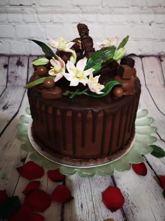 Birthday cake Swindon