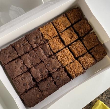 **Postal**  Brownies
