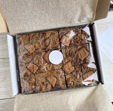 Vegan Brownies - Next Day Delivery *Posted*