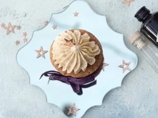 PS I Love You cupcake