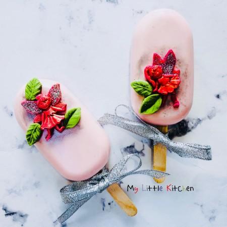 Fairy Cakesicles