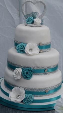 ClassicWedding cakes