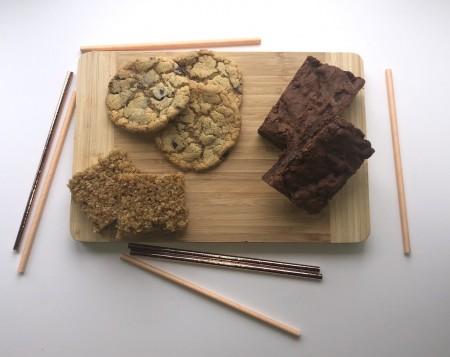 Vegan & Gluten-free Treat Box **Posted**