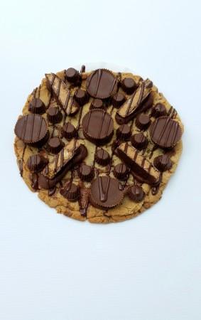 *Postal Giant Reeses Cookie