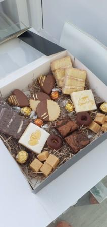 Luxury Chocolate Box