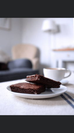 Chocolate brownies **POSTED**