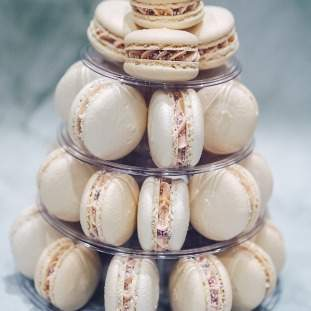 Macarons Towers