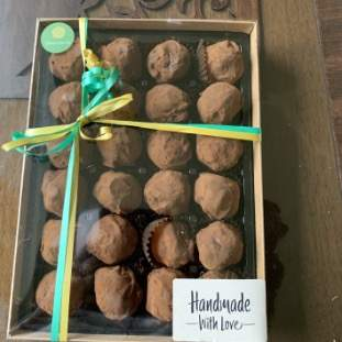 Finest Chocolate Truffles *POSTED*