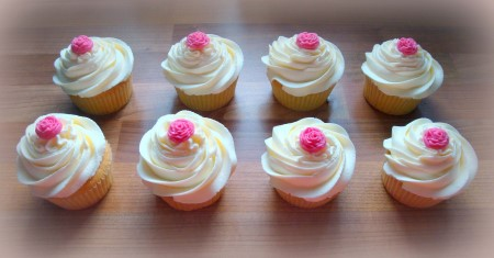 Click here to order rose cupcakes