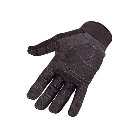 Full Fingerless Glove