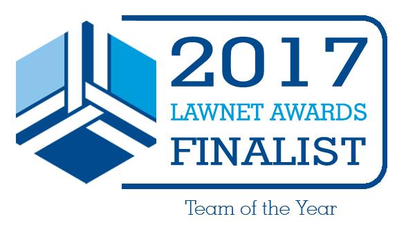 LawNet Awards 2017