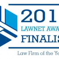 LawNet Awards 2016