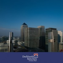Brexit frustration for Canary Wharf based company