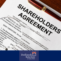 Briefing Note - Shareholders Agreement