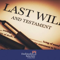 Importance of making a Will
