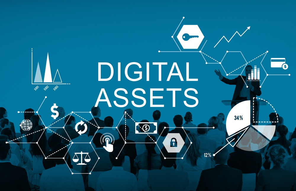 Digital Assets and the Limits of Technology