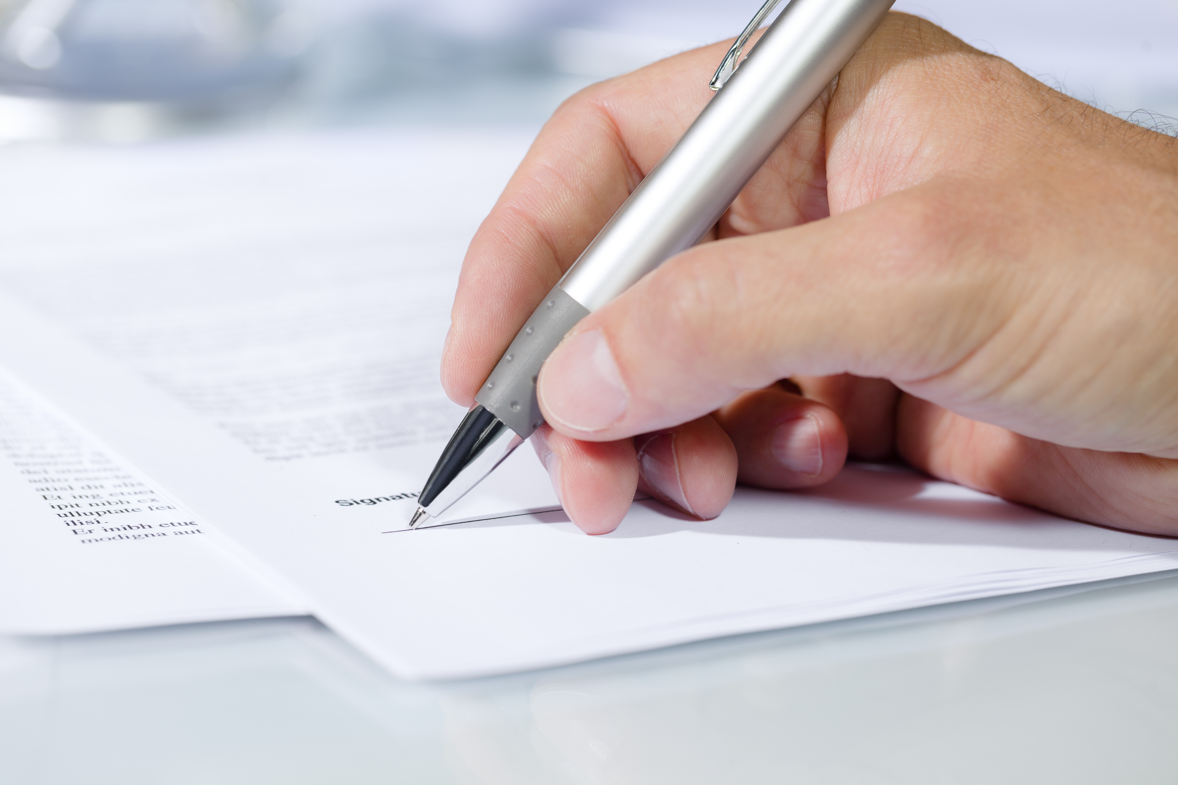Powers of Attorney: Alleviating risks a response to the comments made by Denzil Lush