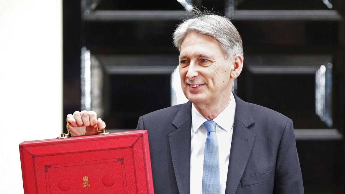 Chancellor announces get-fit regime