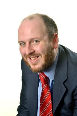 Richie O'Dowd