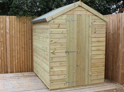 7 x 5 Maidstone Shed