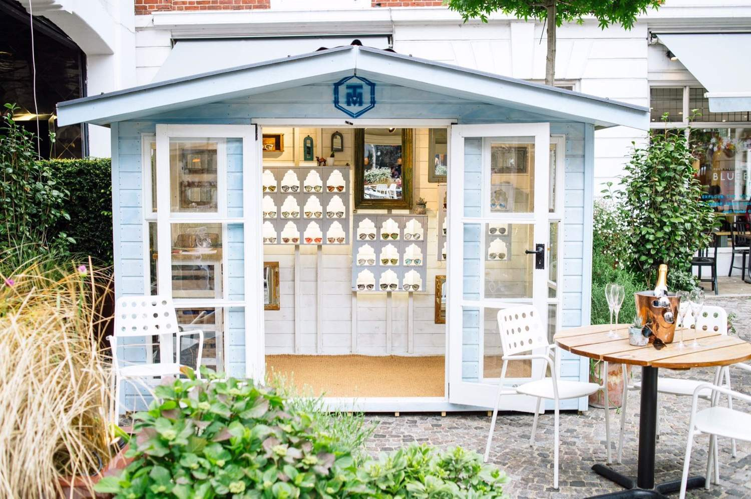 National Shed Week: How can we get inspiration from past 'Shed of the Year' winners