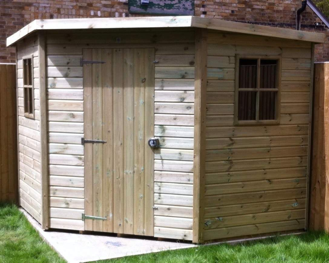 Garden Sheds for Sale | Kent, London, South East | Ace Sheds