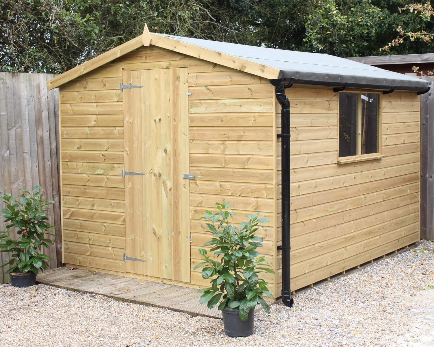 Tips for Insulating your Garden Shed