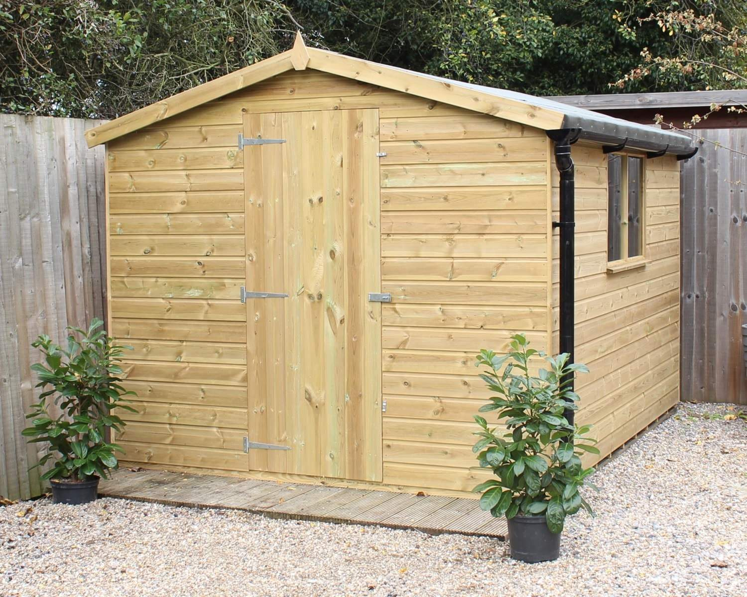 Reviews That Make Ace Sheds No 1 For sheds In Kent