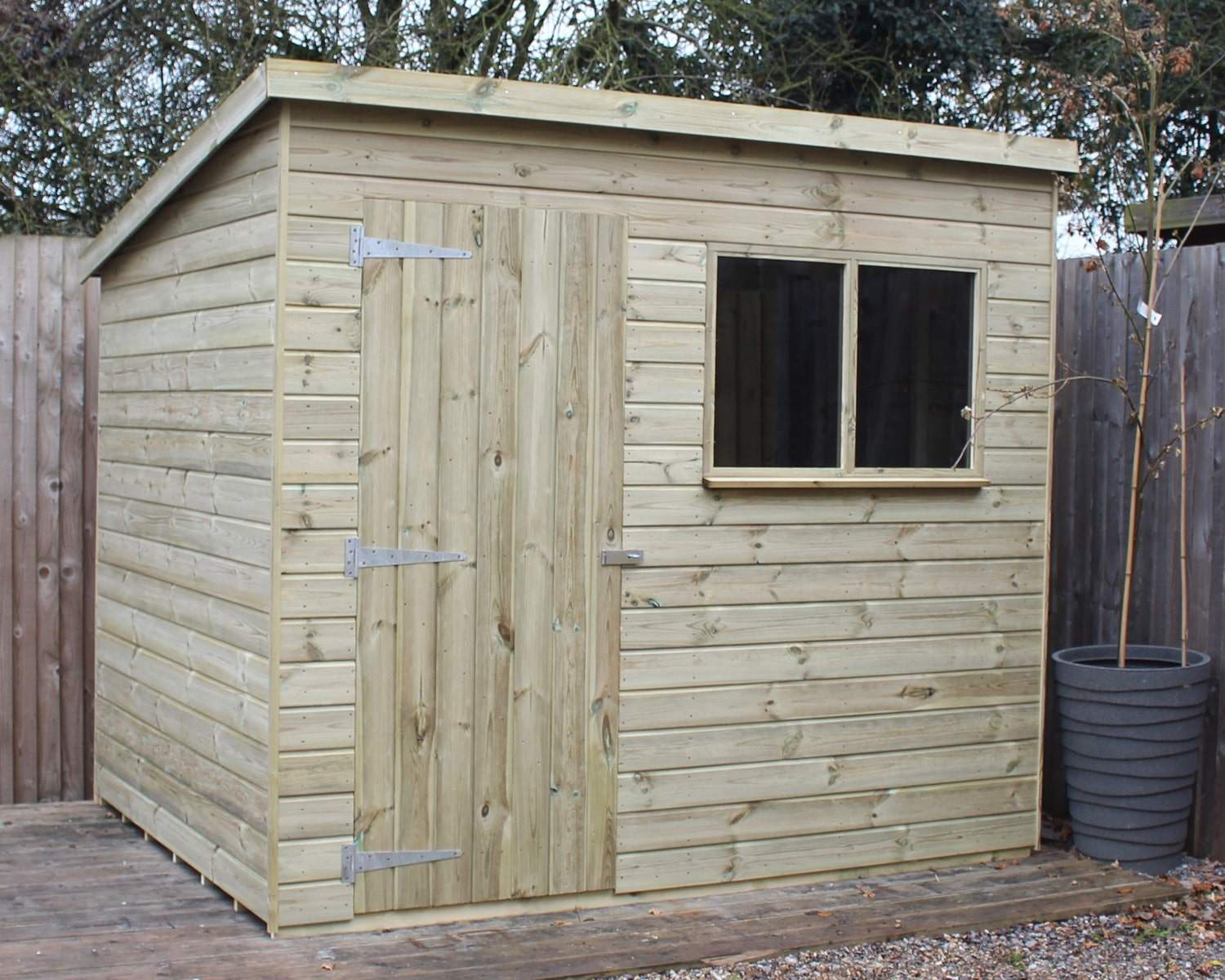 Essex Pent (s/shed)
