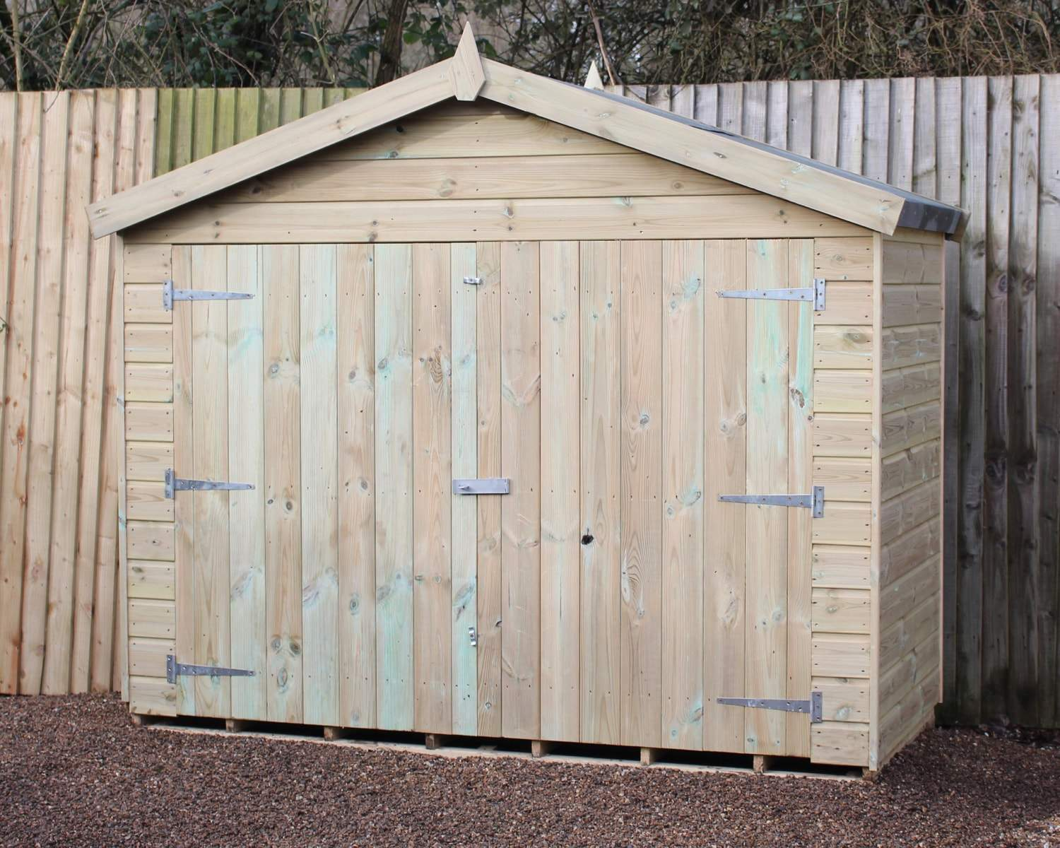 Apex Mini Shed