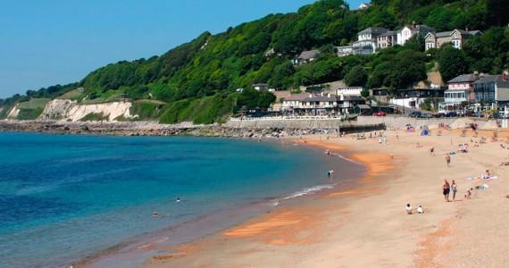 Beach Banner Image
