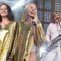 Abba Revival - Tribute Night