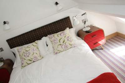 The Scotney Master Suite