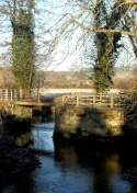The River Teise Walk