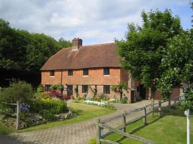 Honoton Cottage