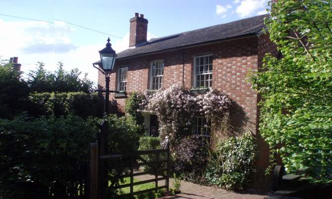 Birling House Bed and Breakfast