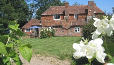 Charcott Farmhouse